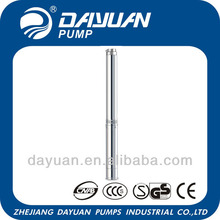 YA1.8 1.5'' 1.8m3/h water immersion pumps