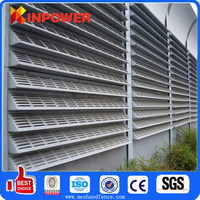 sound absorption wall system protect environment