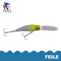 wholesale artificial sea fishing bait