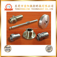 TYCNC High precision central machinery drill press parts