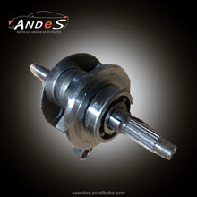 CG200 Balance Shaft crankshaft connecting rod Motorcycle Engine Parts For HONDA CG200 crankshaft