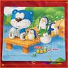 children jigsaw paper puzzle