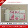 2012 best multimedia keyboard waterproof and dustproof