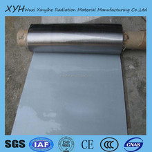 vast X-rays radiation lead sheet for medical protection