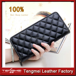 Latest Design Women Fashion Clutch Bag/Fashion Wallet For Party