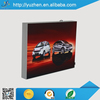 2015 new Backlit light durable fabric LED frame advertising display