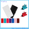 Manufacturer crazy horse flip stand wallet case cover for iphone 6s