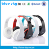 China Stretchable and Folding Stereo Bluetooth Headset With Good Price