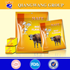 For Africa Nigeria Market Halal Muslim 4G Cube Packet Beef Bouillon Cube Stock Cube In Bag Package