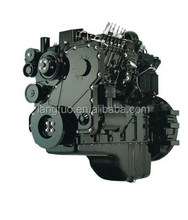 Inter-cooling Truck 6 Cylinder C280 Turbojet Engine