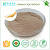 China manufacturer supply 100% natural ginseng extract powder with FDA certifications