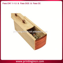 cheap wooden wine boxes wholesale