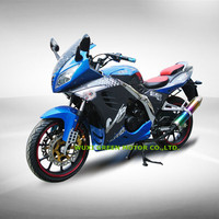 sports bike 200cc 250CC automatic motorcycle