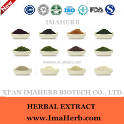 Factory supply red ginseng extract free sample