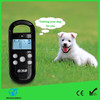 Professional Easy Remote Pet Training Collar With LCD Display System