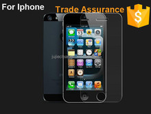 98% Transparency 9H Tempered Glass Film Screen Protector For IPhone 6 Plus