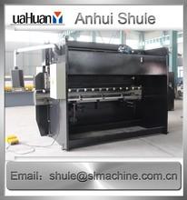 Hydraulic bending machine hydraulic tools,cnc bending machine steel sheet, bending press brake WC67Y-100/2500