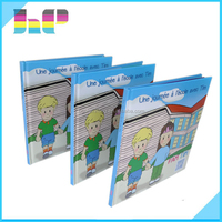 print coloring cheap high quality child book,Printing good new design child story book