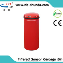 dustbins on wheels pail bucket moulding cast iron trash can