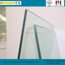 20 years experience/Alibaba trade assurance building tempered glass weight GM-5478