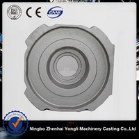 Reasonable & acceptable price factory directly cast iron gg25 ggg40 Grade100