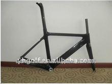 OEM 700C Monocasco Cuadro / Cuadro carbono de bicicleta de carretera