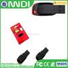 Free sample brand usb flash drive 2gb by free shipping usb flash drive printer