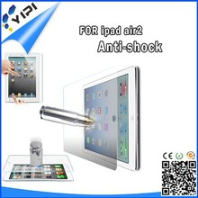 YIPI Suppier High Quality Anti Shock Screen Protector For Ipad Air 2
