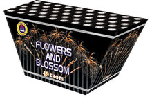 PS3051 49shot 1.4G UN0336 Fireworks Bomb