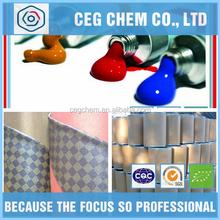 Spray pu/pvc leather use printing ink