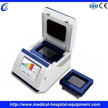 MCP-A200 Medical Gradient PCR Thernal cycler Machine