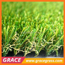 PE Artificial Grass Decoration Crafts for Balcony Garden Lawn