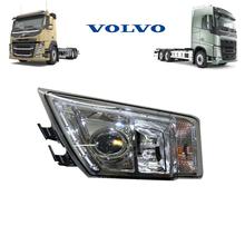 Faro para partes Volvo camiones, para FH13 v2, OEM 21035637/8