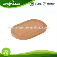 Superior Quality SGS Olive Wood Chopping Board