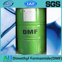 99.9% Dimethylformamide/DMF/ CAS No.: 68-12-2 from China big Manufacturer