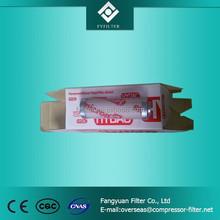 Replace Hydac 1700R005BN4HC hydraulic oil cartridges filter