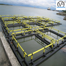 HDPE/PE fishing cage for fish fingerlings,fish cage floating