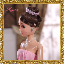 Fashion Promotional Gift Items doll manufacturer for wholesale