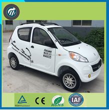 Electric car street legal eec approved disabled electric cars