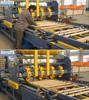 SF901 American wood pallet nailing machine
