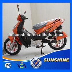 SX110-5D Power Super Cub Motorcycle Cheap Price