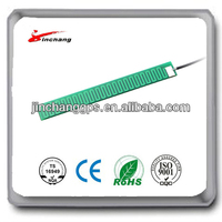 (manufactory)Free high quality 2400~2483.5MHz 3db wifi chip antenna