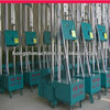 high quality best price automatic wall finishing machine cement plaster machine