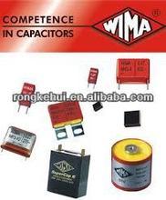4uF 450V Metallized Film Capacitor Capacitor MKP10-1000pF/2000V Film Capacitor