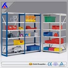 light duty shelf/rack for supermaket warehouse display