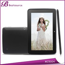 10.6 Inch 1336*768 IPS Screen Intel Atom Bay Trail-T Z3735G1GB RAM/16GB ROM Smart Android Tablet PC