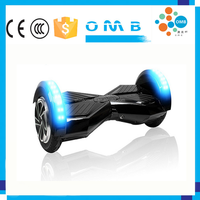 China Market Boosted Skateboard Self Balancing Scooter Speaker Electric Scooter