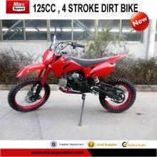 125cc popular dirt bike
