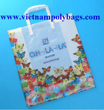 high quality Transparent promotional cheap fashion made in Vietnam