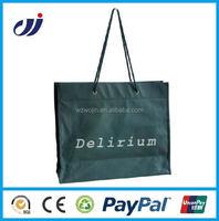 2015 New Fashion China Alibaba PP laminated non woven shopping bag/printed reusable shopping bags/bulk reusable shopping bags